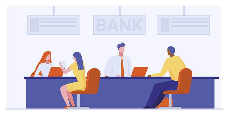 Ajánlatok bekérése a bankoktól